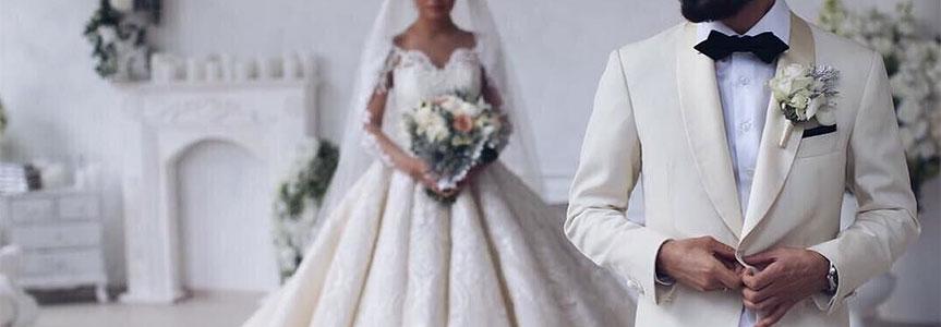 Свадебные платья и костюмы на заказ