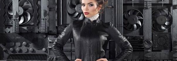 Ремонт курток из натуральной кожи