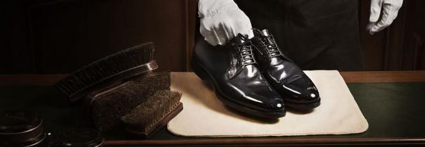 Как выбрать щетку для обуви